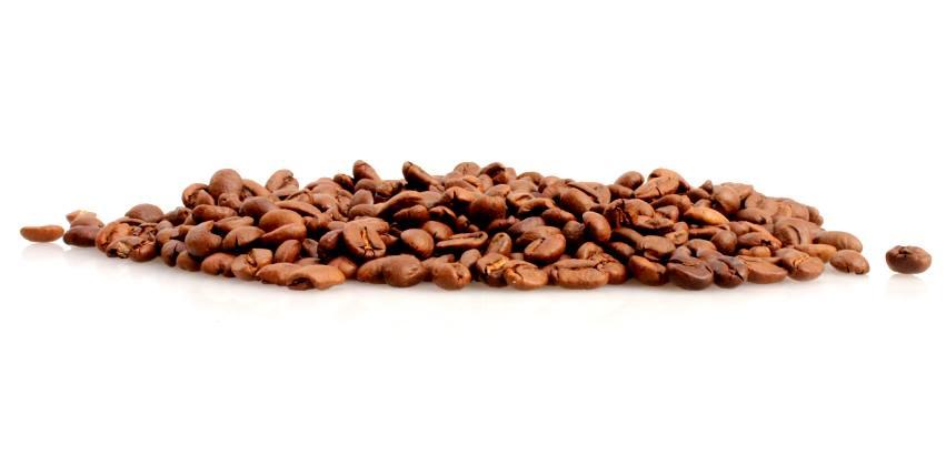 mellemrist kaffebønner fra Den Bæredygtige Bønne